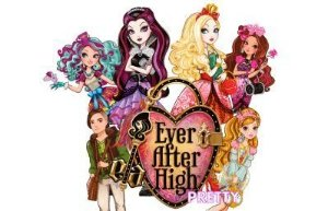 Ever After High 10