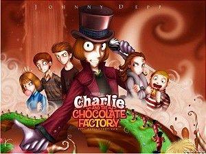 Fabrica de Chocolate 06