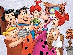 Flintstones 04