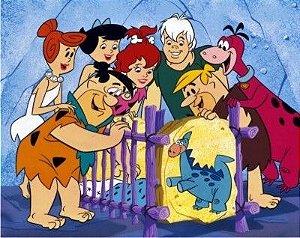 Flintstones 10