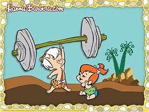 Flintstones 11