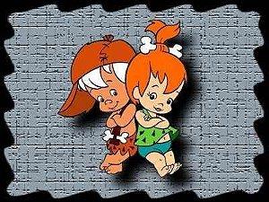 Flintstones 16