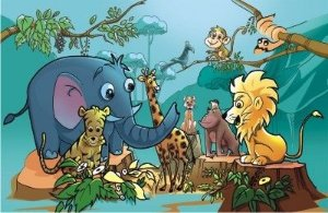 Floresta Safari 01