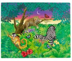 Floresta Safari 11