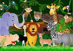 Floresta Safari 12