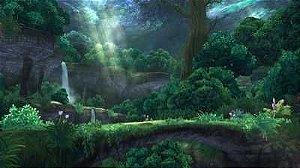 Floresta sem animais 01
