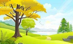 Floresta sem animais 04