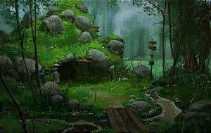 Floresta sem animais 05