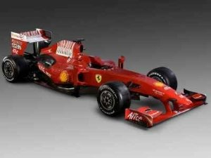 Formula 1 - 06