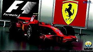 Formula 1 - 08