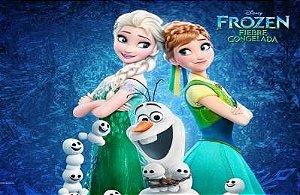 Frozen 2 Febre congelante 03