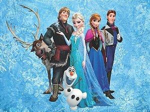 Frozen 12