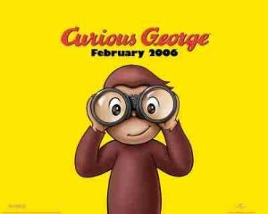 George o curioso 02