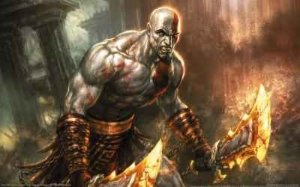 God of War 02