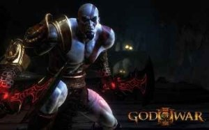 God of War 03