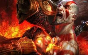 God of War 06