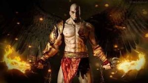 God of War 08