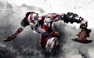 God of War 09