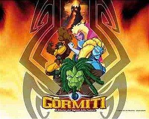 Gormiti 01