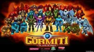 Gormiti 03