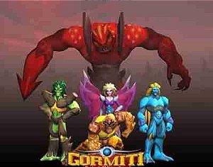 Gormiti 06