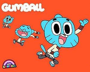 O incrível mundo de Gumball 11