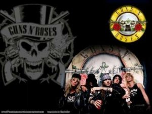 Guns n Roses 03