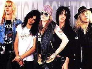 Guns n Roses 07