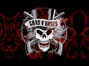 Guns n Roses 08