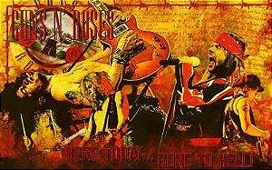 Guns n Roses 09