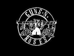 Guns n Roses 10