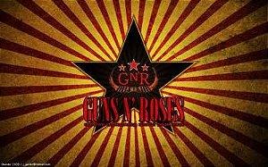 Guns n Roses 11