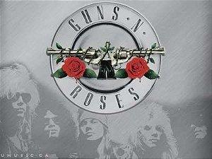 Guns n Roses 12