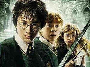 Harry Potter 10