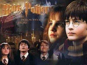 Harry Potter 14
