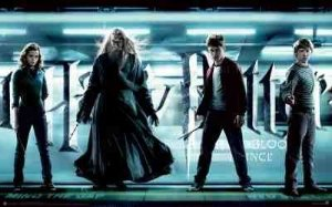 Harry Potter 24