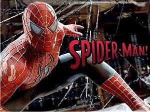Homem Aranha 04