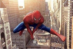 Homem Aranha 18