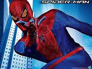 Homem Aranha 26