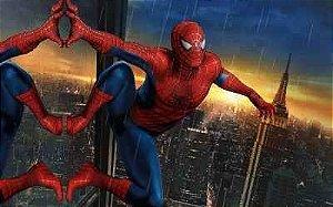 Homem Aranha 31