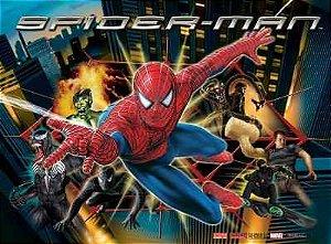 Homem Aranha 32