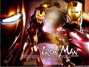 Homem de ferro 02