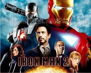 Homem de ferro 04