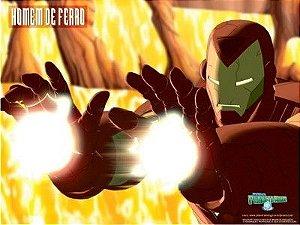 Homem de ferro 05