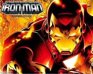Homem de ferro 06