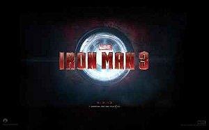 Homem de ferro 3 - 01