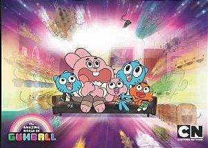 O incrível mundo de Gumball 09