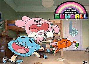 O incrível mundo de Gumball 08