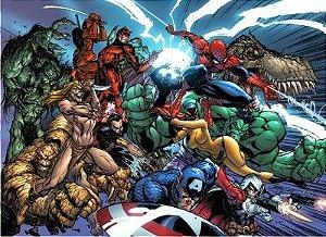 Marvel 04