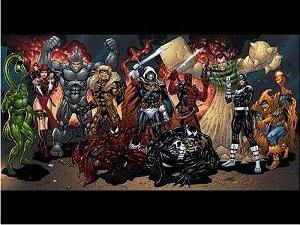 Marvel 07